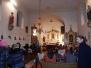 Adventní koncert v kostele 27.11.