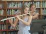 II.letní koncert žáků