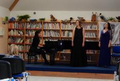 Koncert Lucie Prokopové