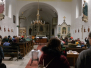 Koncert učitelů v kostele Panny Marie Sněžné