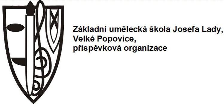 ZUŠ Josefa Lady, Velké Popovice, příspěvková organizace