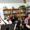 Učitelé ZUŠ se představili na koncertě